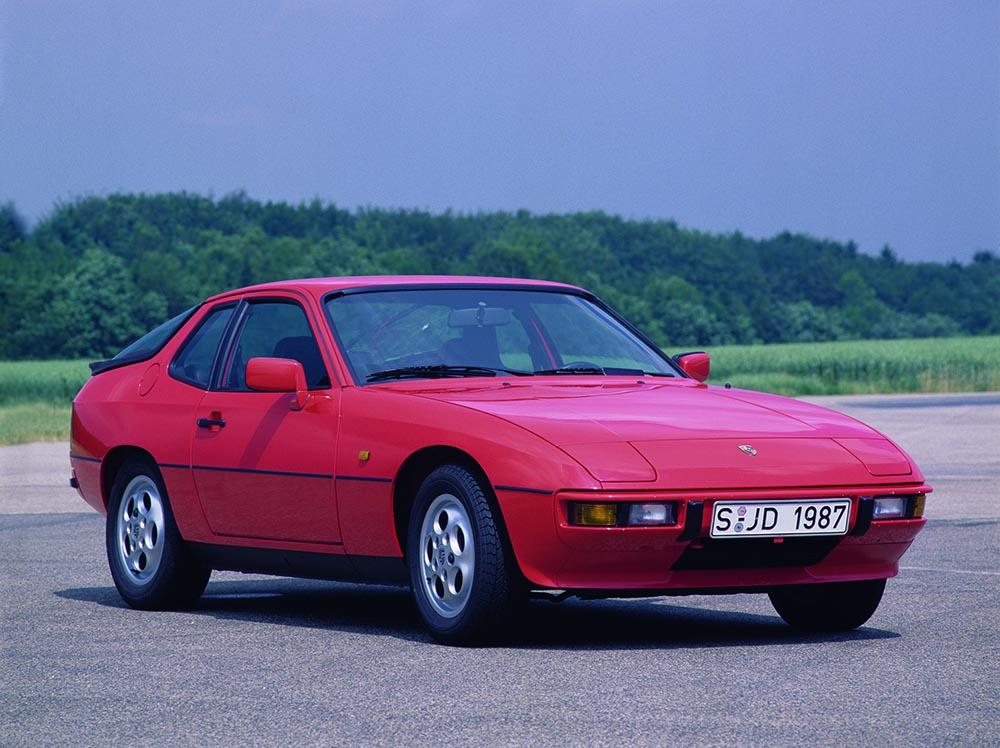 Vintage Views: Porsche 924S | Articles | Grroots Motorsports on 77 porsche mucel, 77 porsche spyder, 77 porsche targa, 77 porsche turbo,