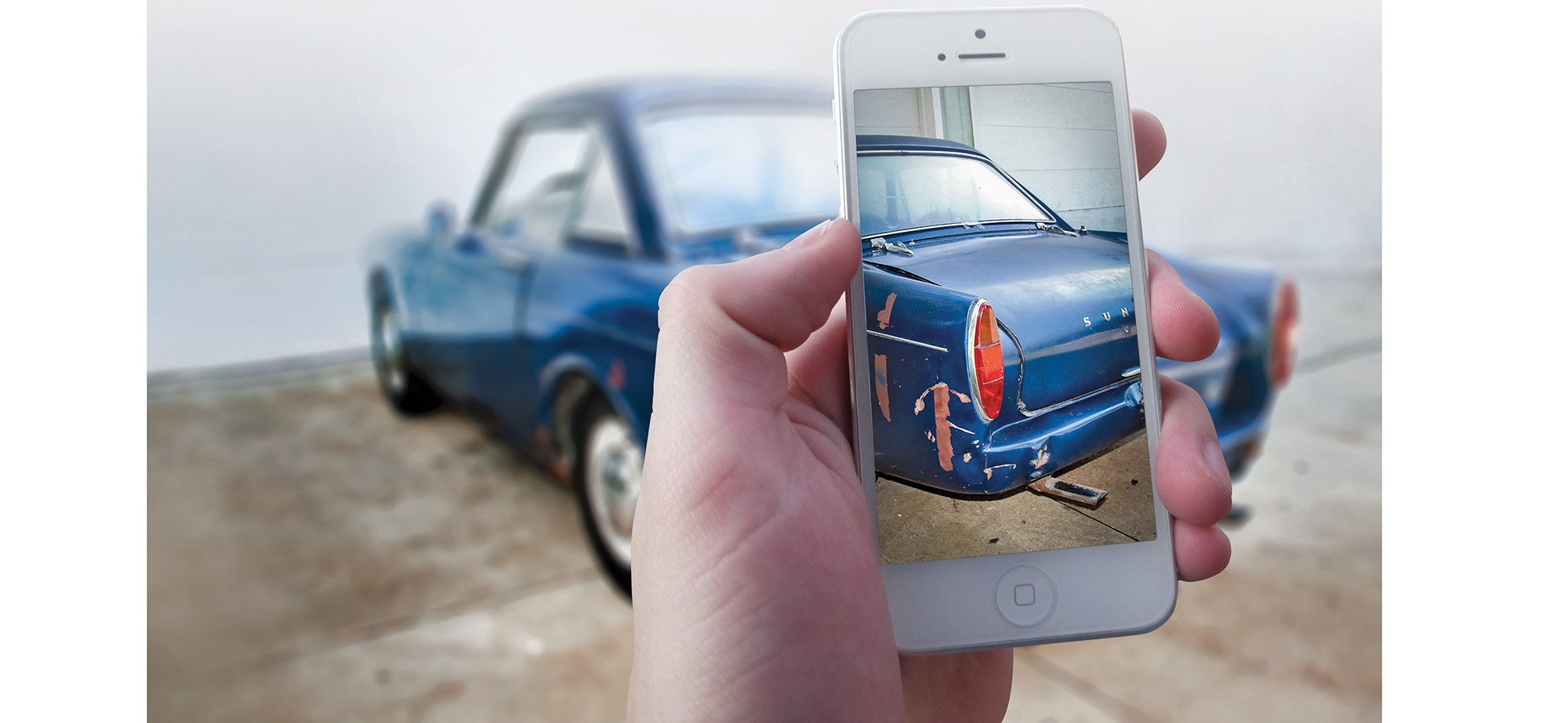 How To Sell A Classic Car: Making The Sale | Articles | Classic ...
