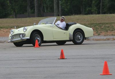 Turn Triumph Turn Articles Classic Motorsports