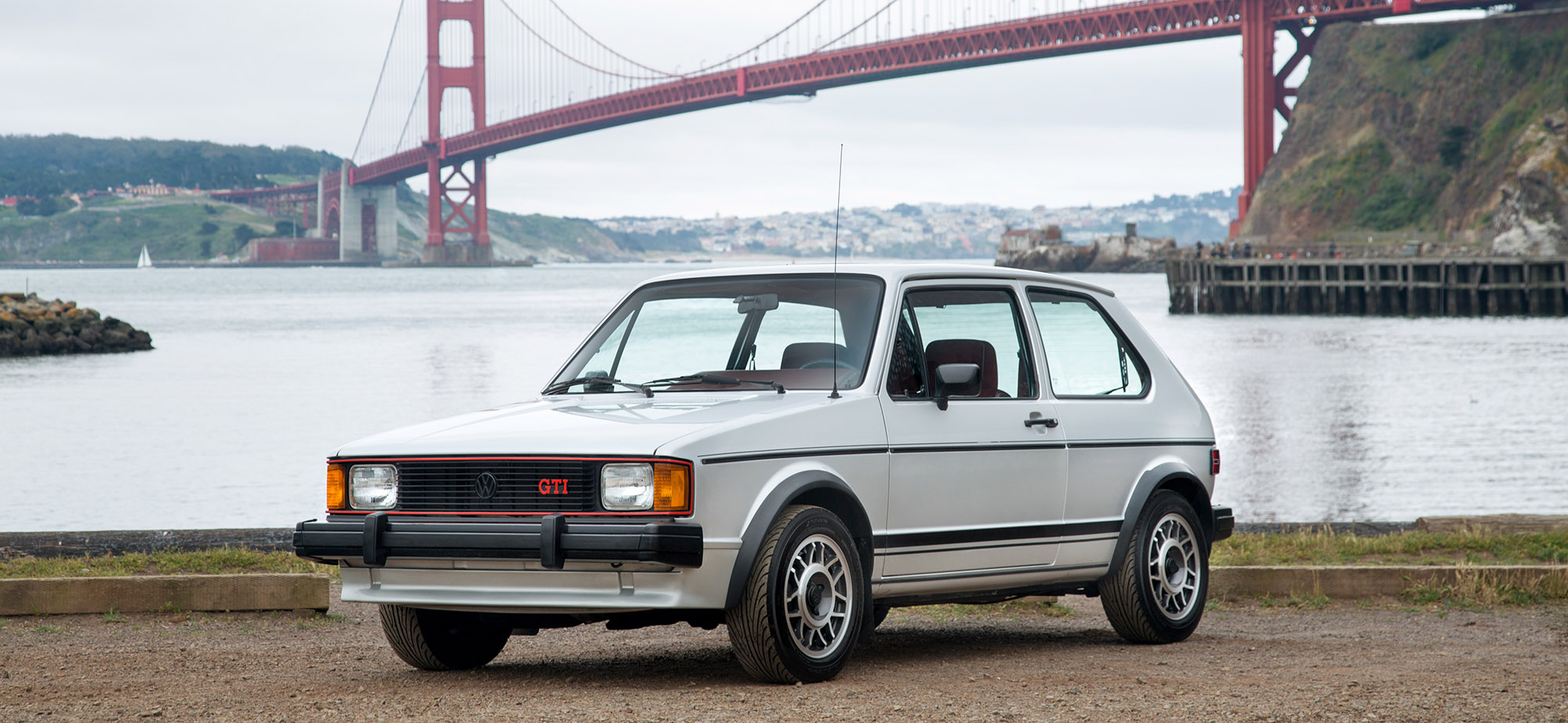 Vintage Views: VW Rabbit GTI | Articles | Grassroots Motorsports