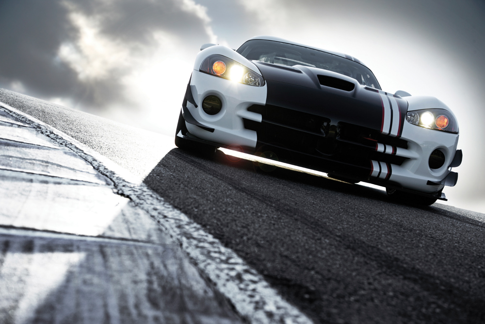 Extended Tech Tips: 2003-'10 Dodge Viper | Articles
