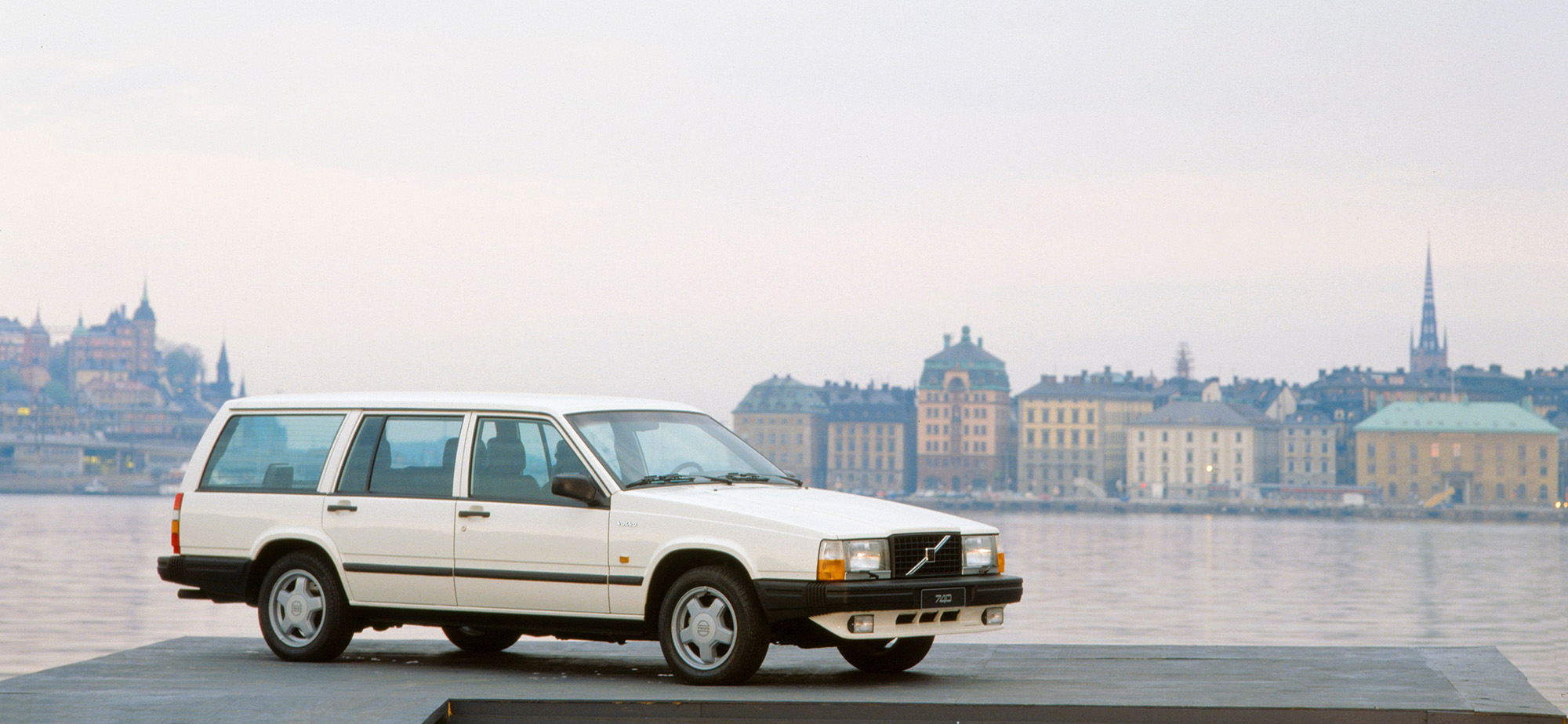 Vintage Views: Volvo 740 and 760 Turbo | Articles