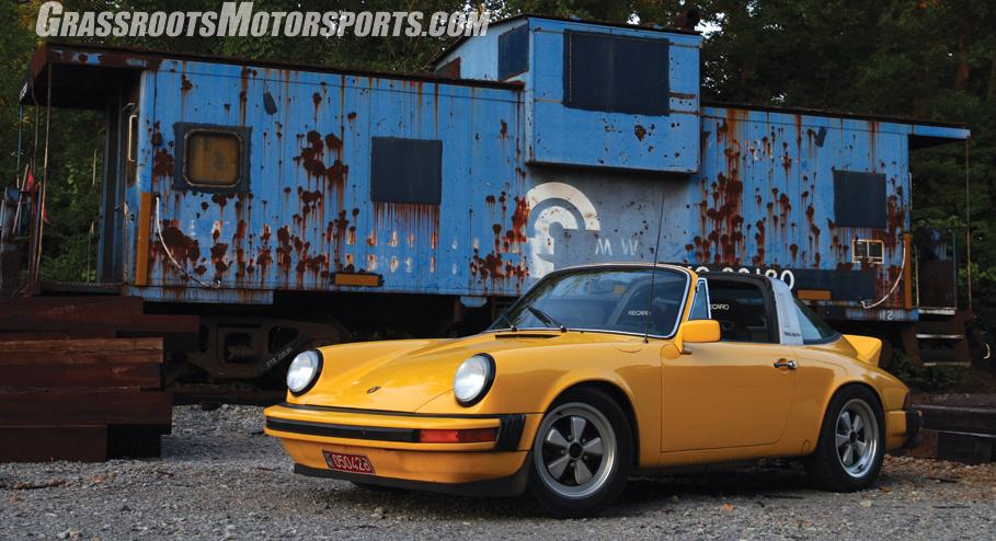 Practical Porsche Articles Grassroots Motorsports