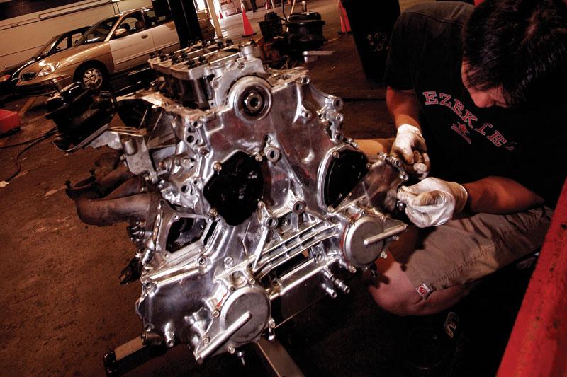 Rebuild It Right   Articles   Grassroots Motorsports