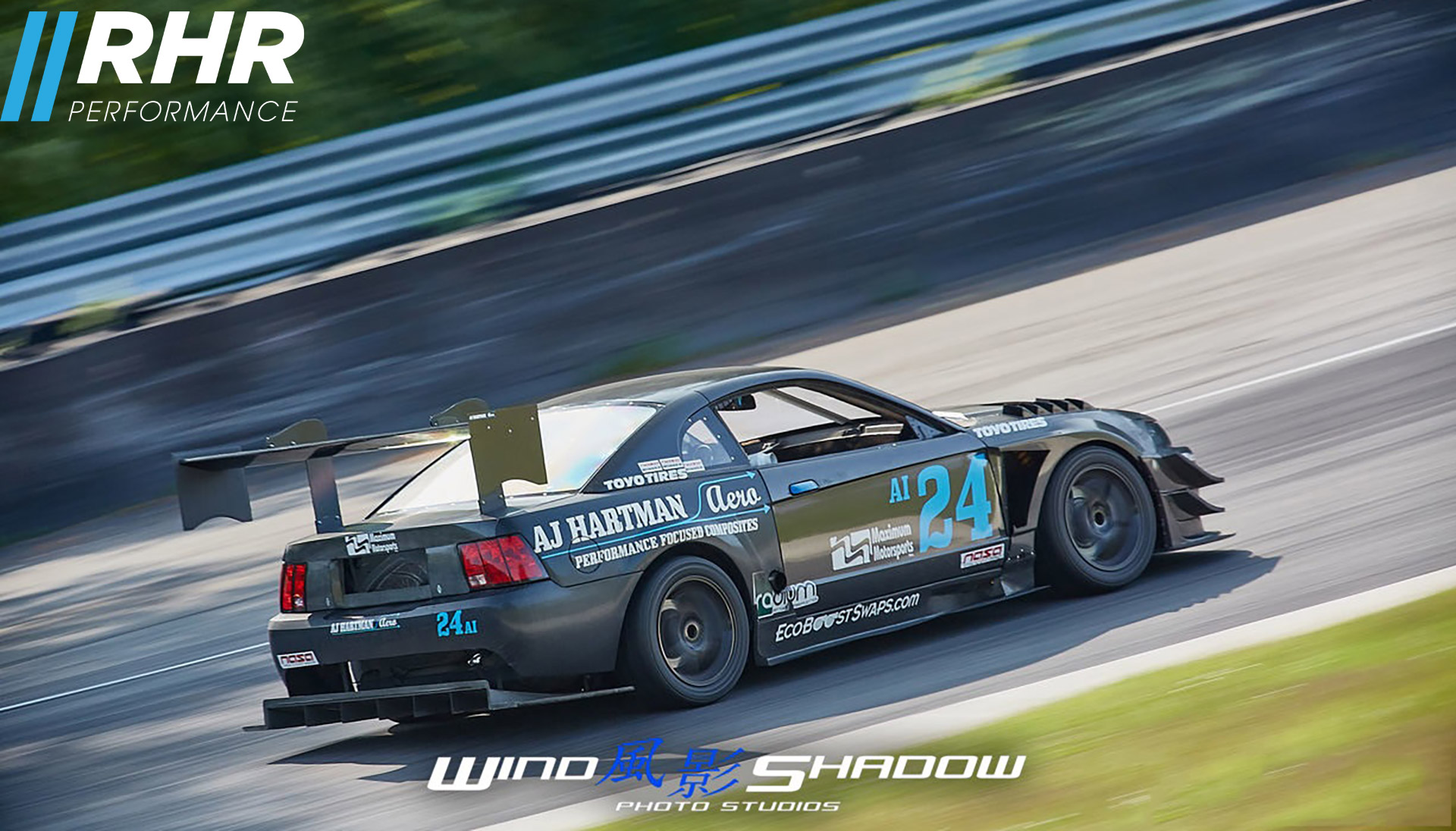 Aerodynamic Trailblazers: How RHR Performance Wings It   Articles