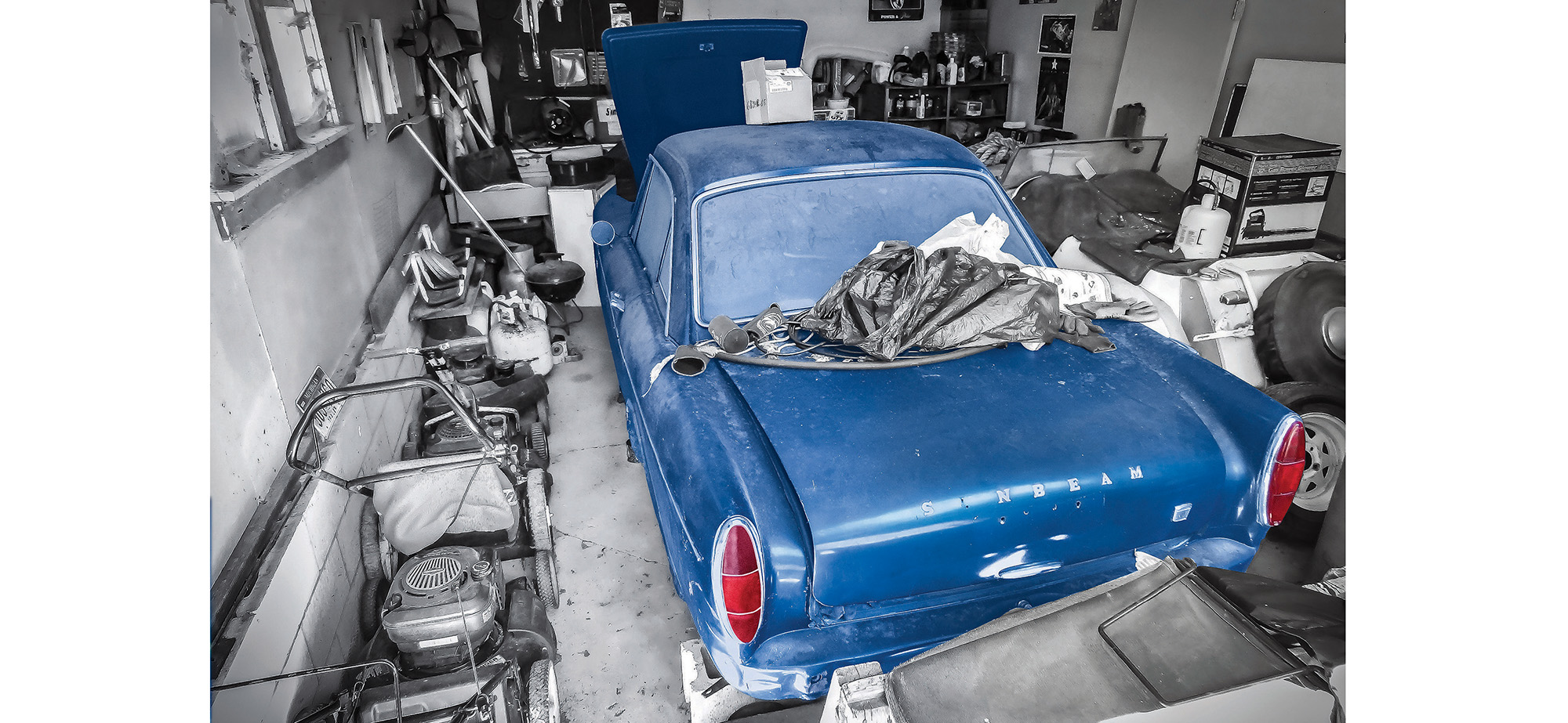 How To Sell A Classic Car: 5 Steps for a Perfect Listing | Articles ...