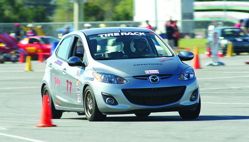 Best Cars For Autocross >> Street Fight Articles Grassroots Motorsports