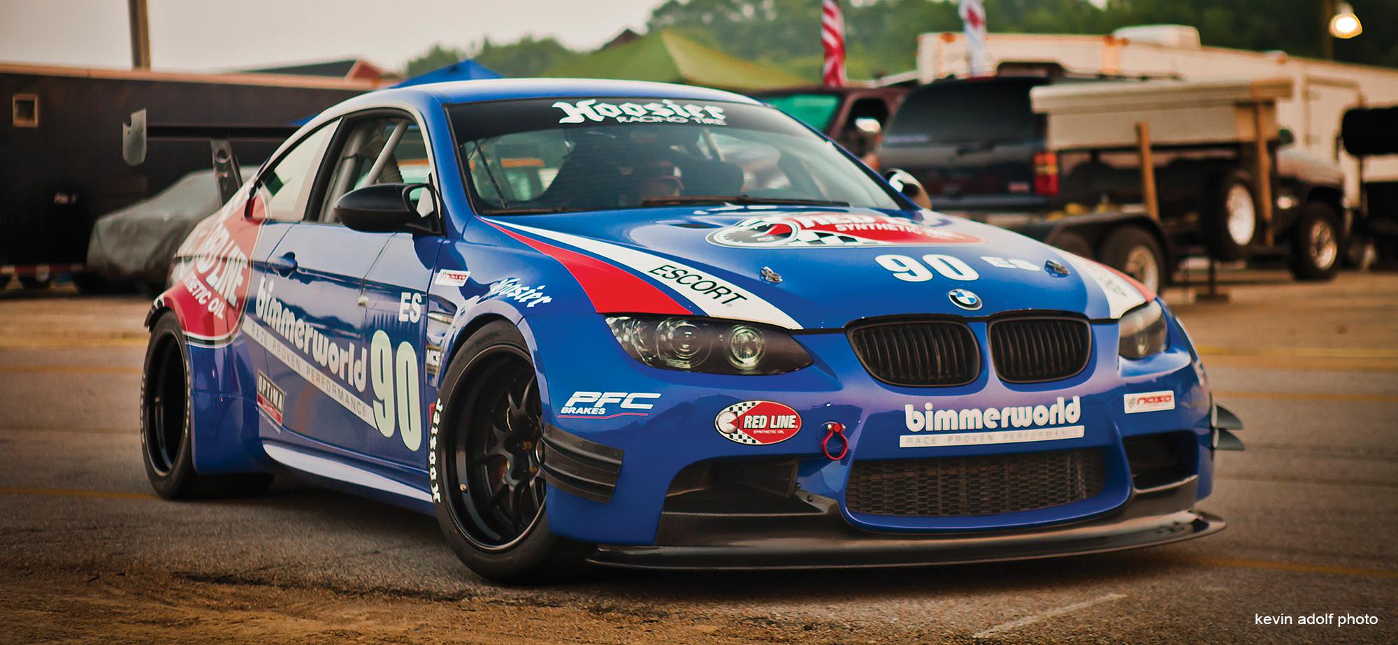 Meet Bimmerworld S No Holds Barred M3 Articles Grassroots Motorsports