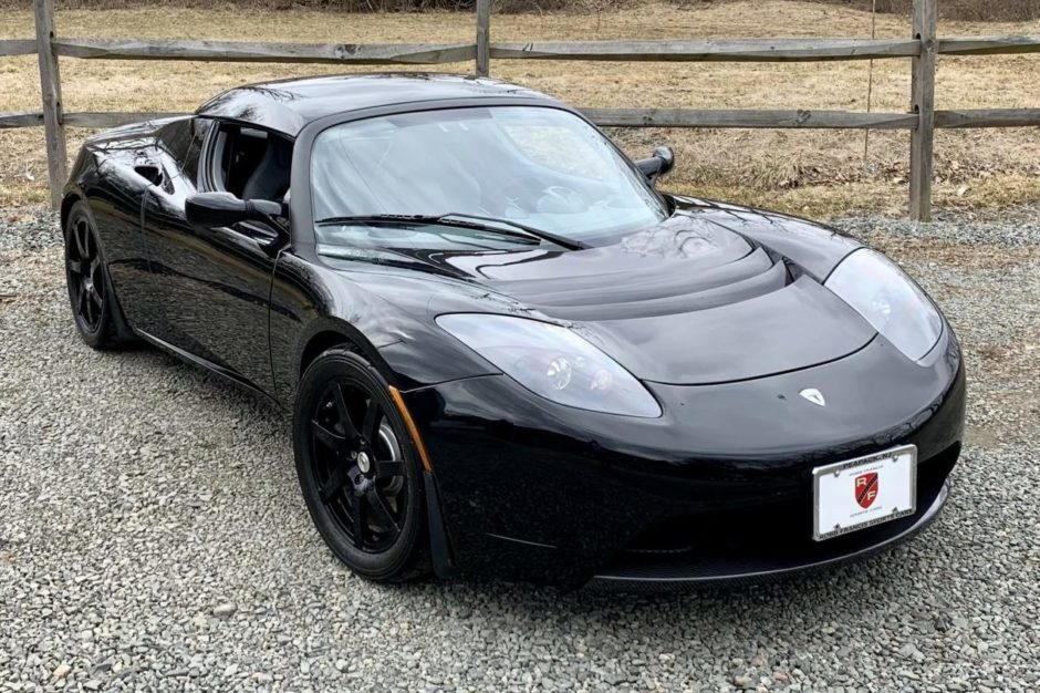 Are Electric Cars Collectable News Grassroots Motorsports