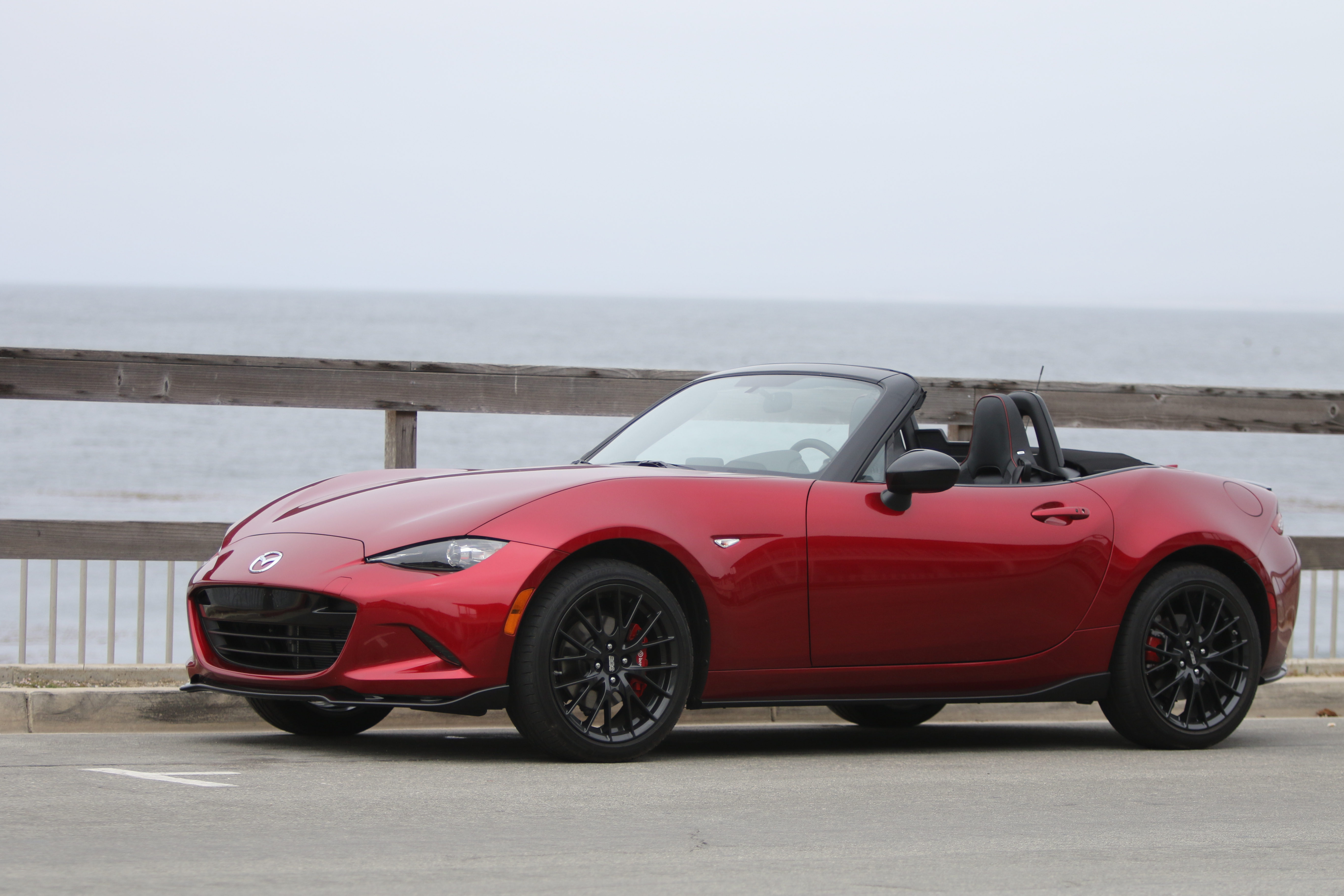 Full Review and Driving Impressions: 2019 Mazda MX-5 Miata