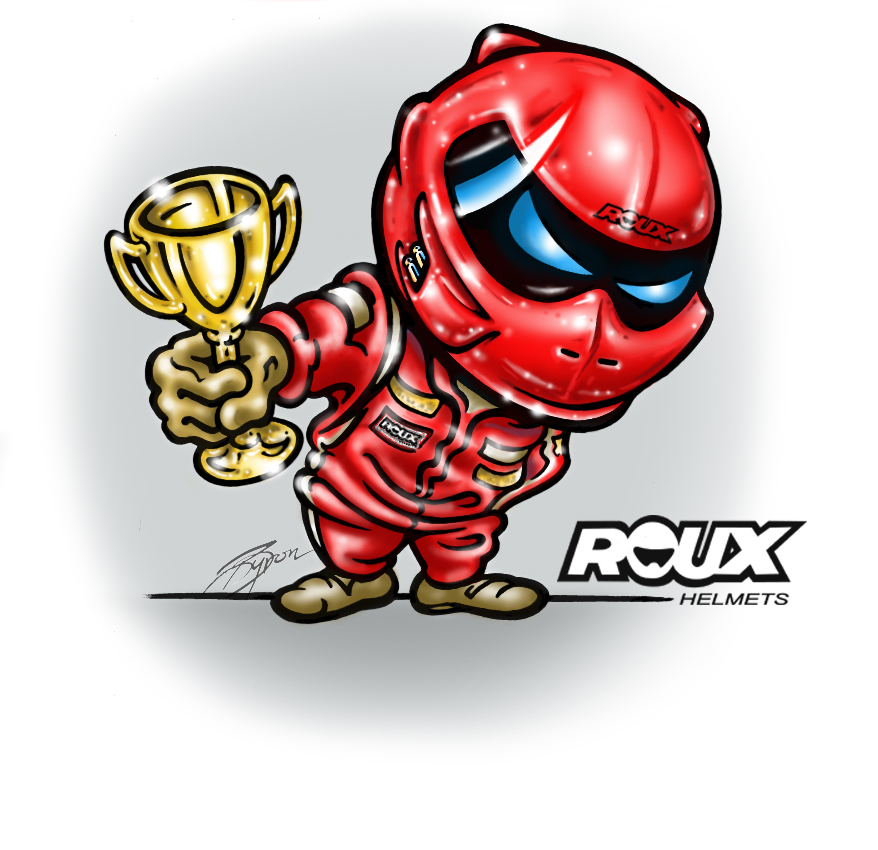 Roux Logo