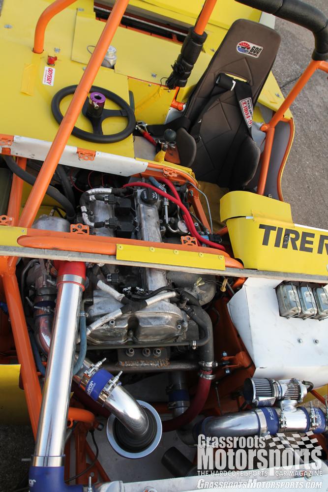 Rent A Racer E Mod Autocross Edition