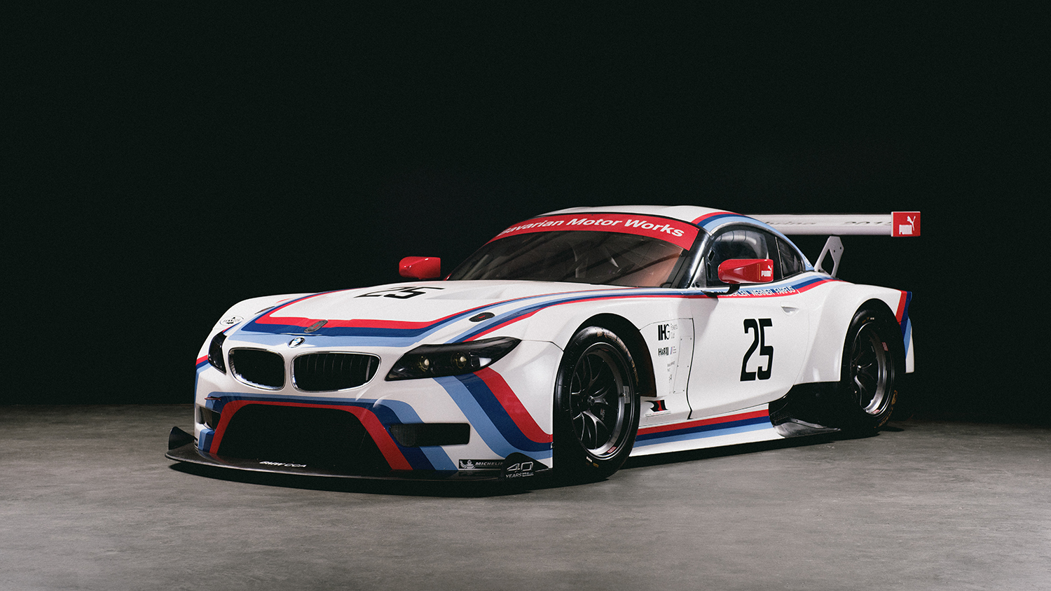 Bmw 3 0 Csl >> Collection of BMW's Most Iconic Race Cars Opens at the ...
