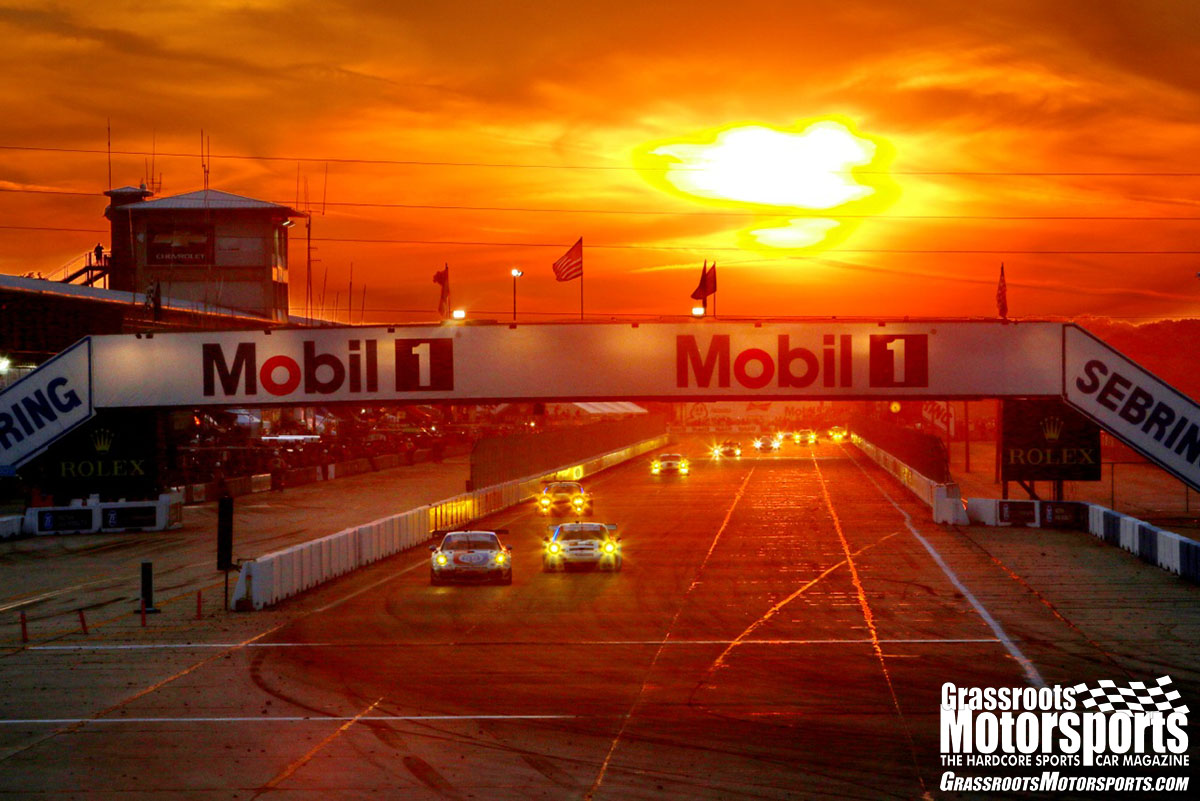 Sights From The 2015 Mobil 1 Twelve Hours Of Sebring News Grassroots Motorsports