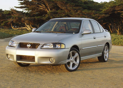 2002 Nissan Sentra Se R Spec V New Car Reviews Grassroots