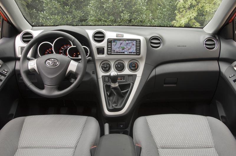 2009 Toyota Corolla Matrix Xrs New Car Reviews Grassroots Motorsports