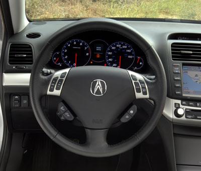 2008 Acura Tsx New Car Reviews Grassroots Motorsports