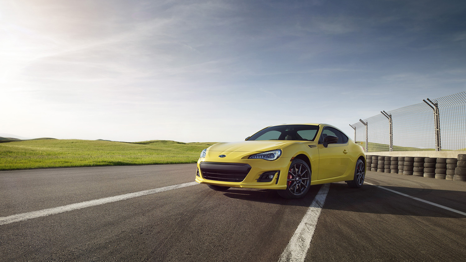 2017 Subaru BRZ Series Yellow: New car reviews | Grassroots