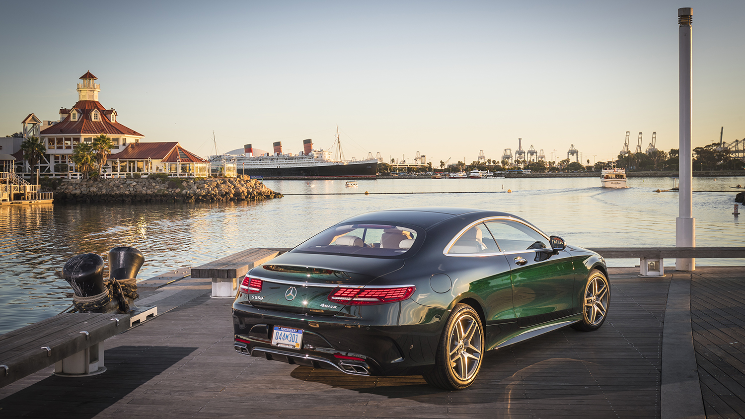 2018 Mercedes-Benz S560 4Matic Coupe: New car reviews ...