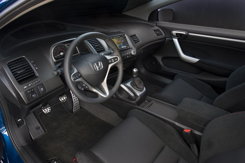 honda civic coupe 2008 review