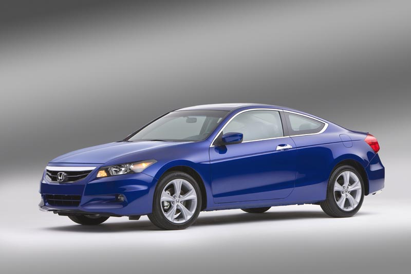 2011 Honda Accord Coupe Ex L V6 New Car Reviews Grassroots Motorsports