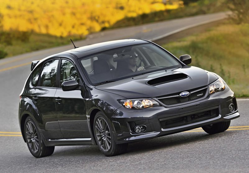 2011 subaru impreza wrx new car reviews grassroots. Black Bedroom Furniture Sets. Home Design Ideas