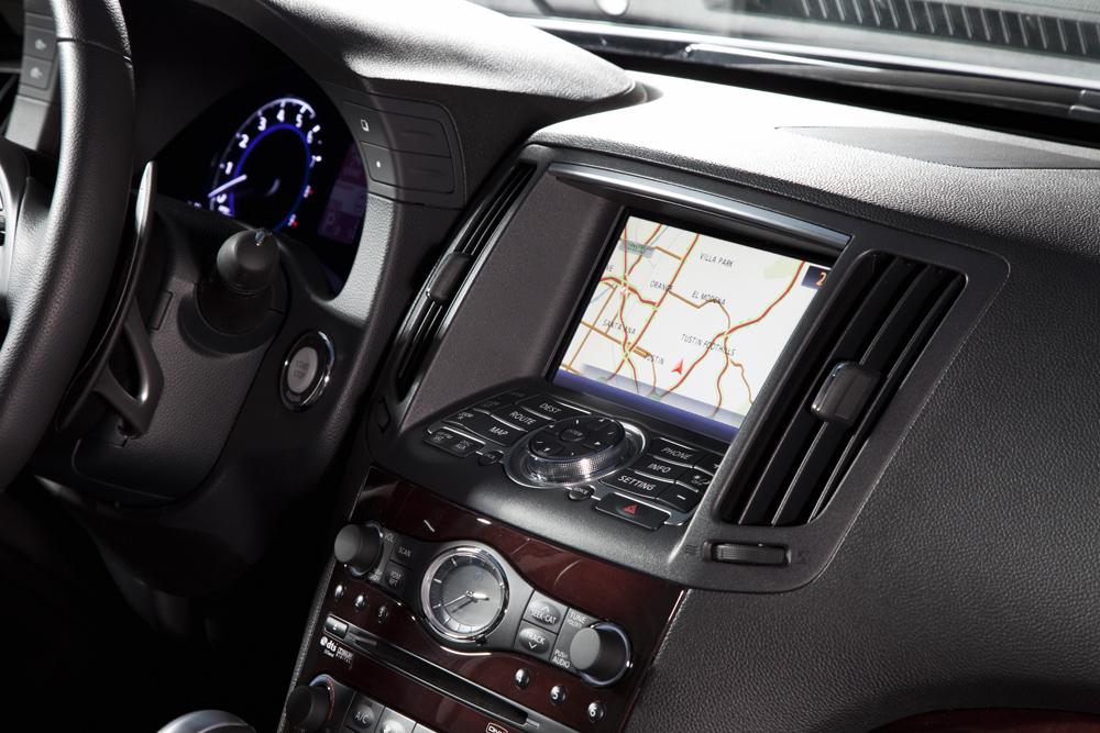 2012 infiniti g37 sedan review
