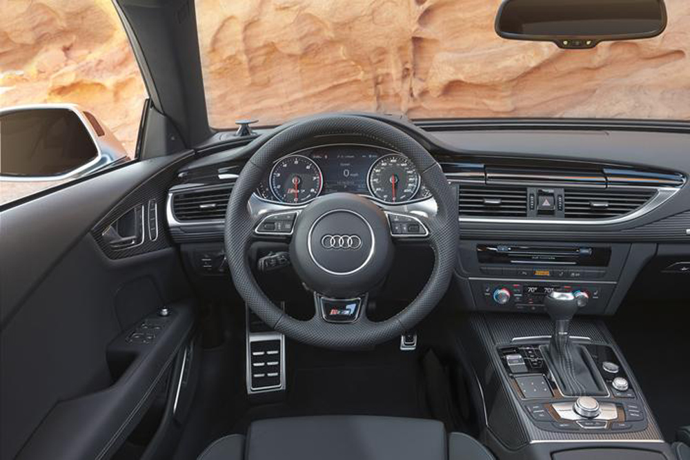 2014 Audi RS 7 Quattro Tiptronic New Car Reviews. Care ...