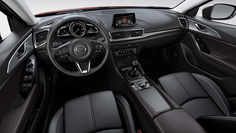 Kekurangan Mazda 3 2018 Review