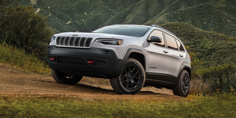 2021 Jeep Grand Cherokee L Gets Quick Trackhawk Ultra-SUV