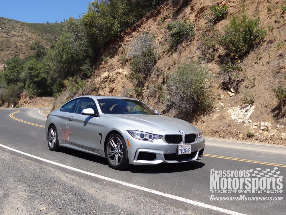 2015 BMW 428i Coupe New Car Reviews We