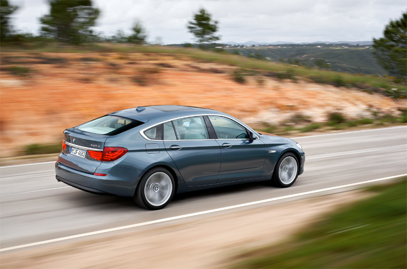 BMW I XDrive Gran Turismo New Car Reviews Grassroots - 535 gt bmw