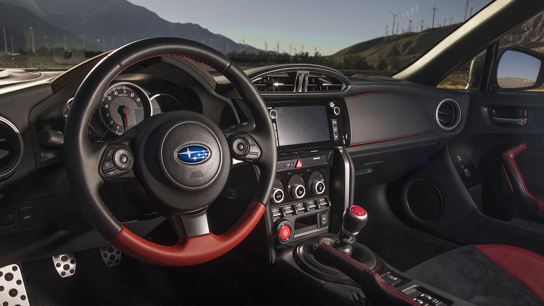 2018 Subaru BRZ tS: New car reviews | Grassroots Motorsports