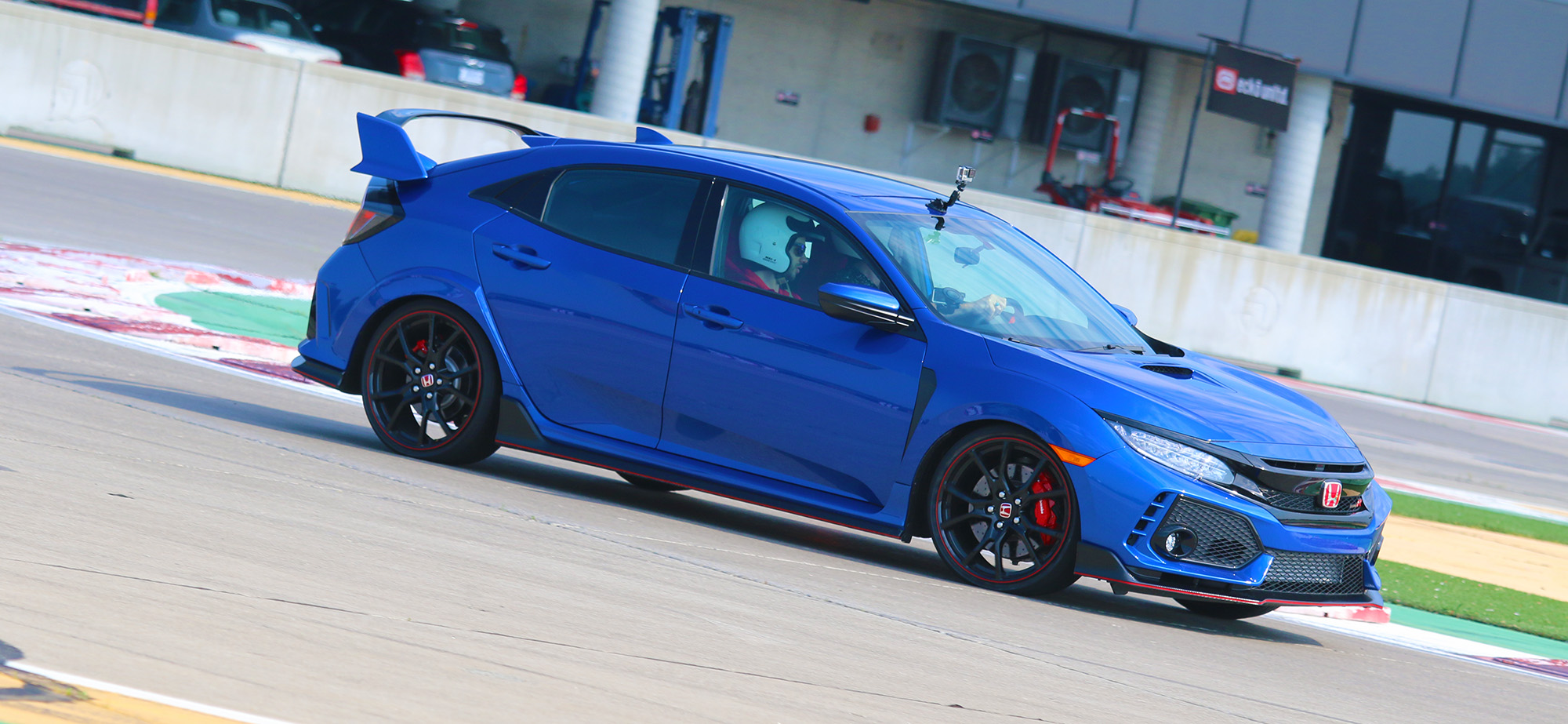 2017 Honda Civic Type R New Car Reviews. By ...