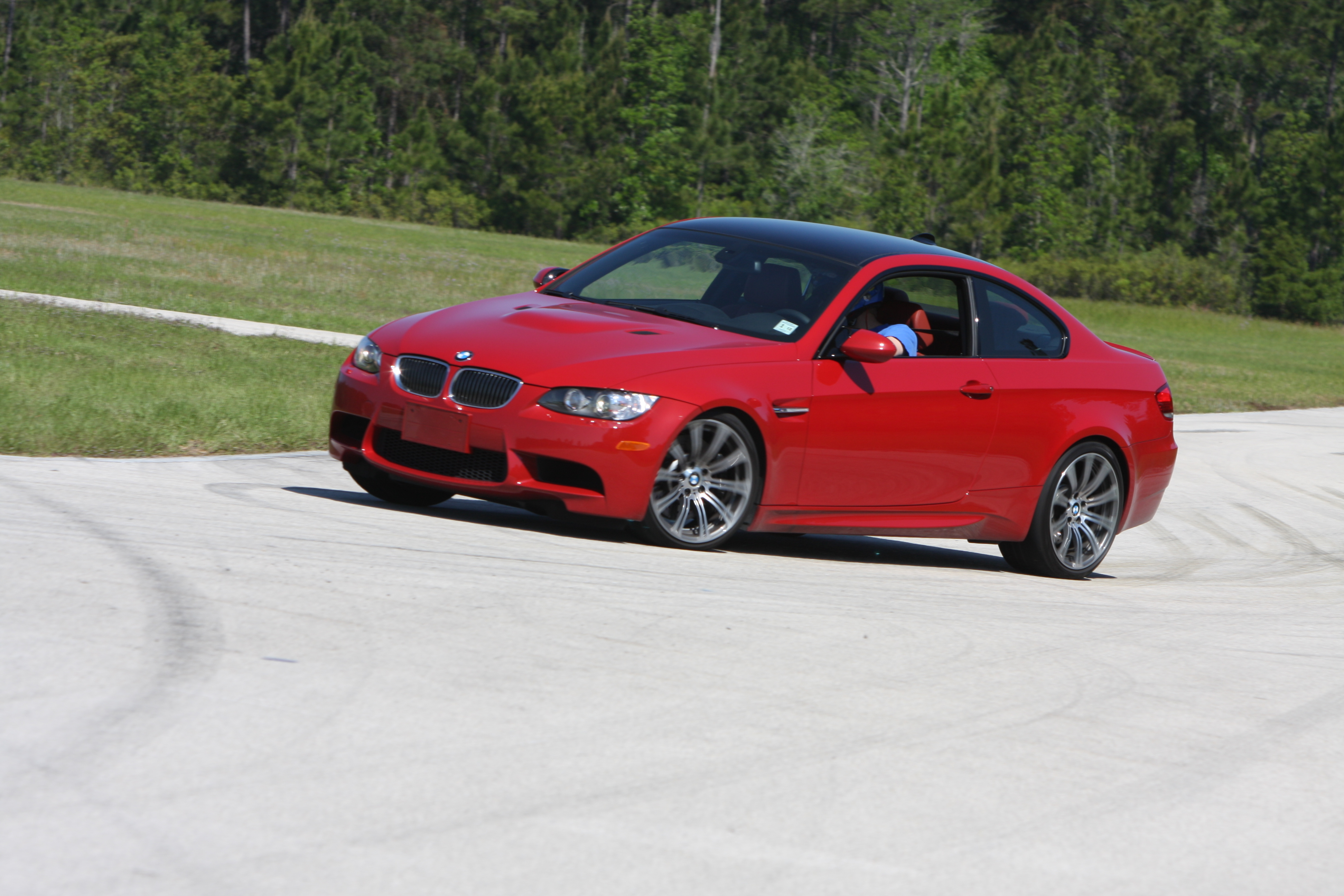 2008 BMW M3 Coupe and Sedan: New car reviews | Grassroots Motorsports