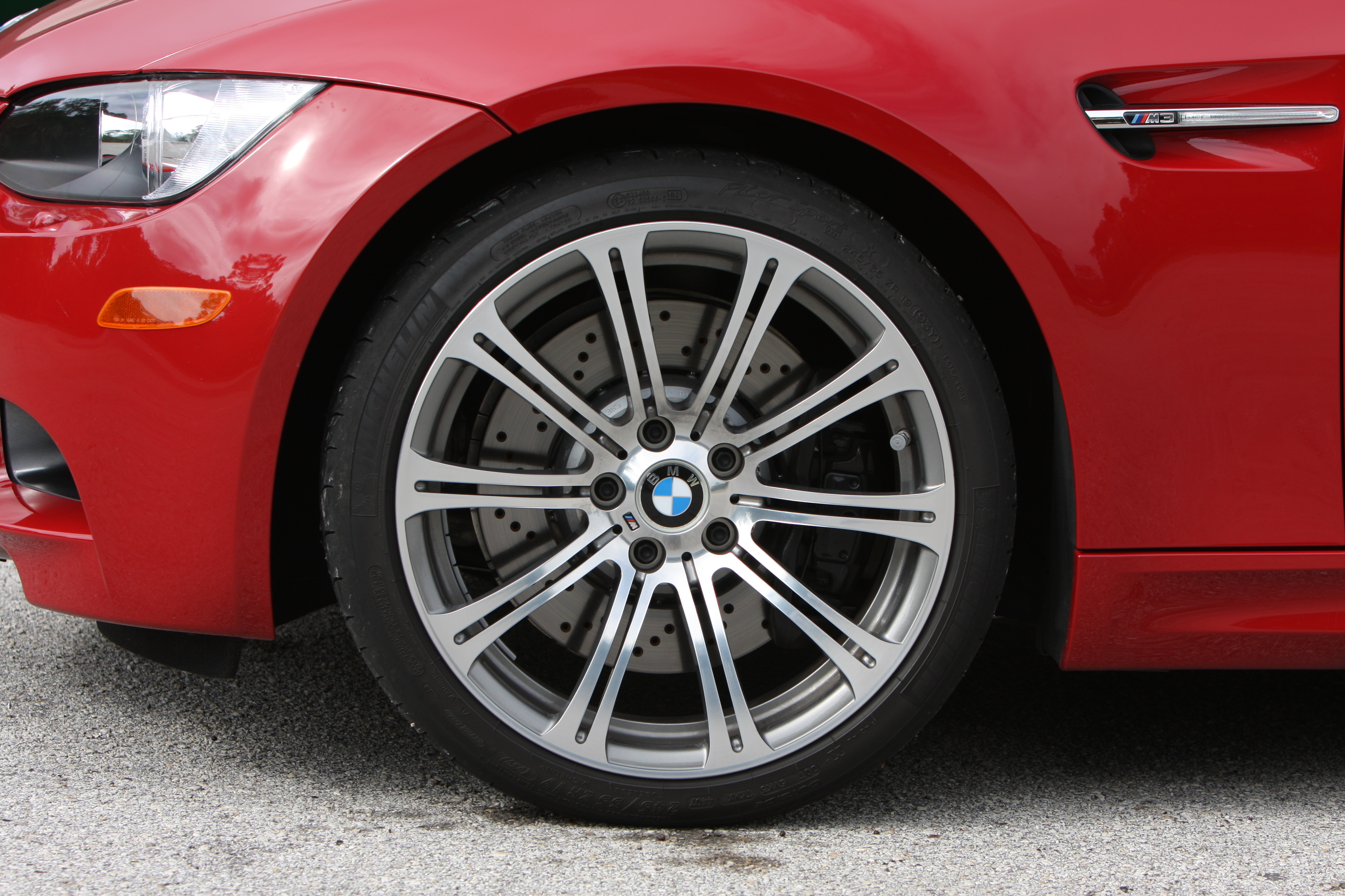 2008 Bmw M3 Coupe And Sedan New Car Reviews Grassroots Motorsports