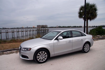 Audi A  T Quattro Tiptronic New Car Reviews Rh Grassrootsmotorsports Com