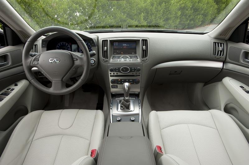 2011 infiniti g25 sedan journey new car reviews. Black Bedroom Furniture Sets. Home Design Ideas