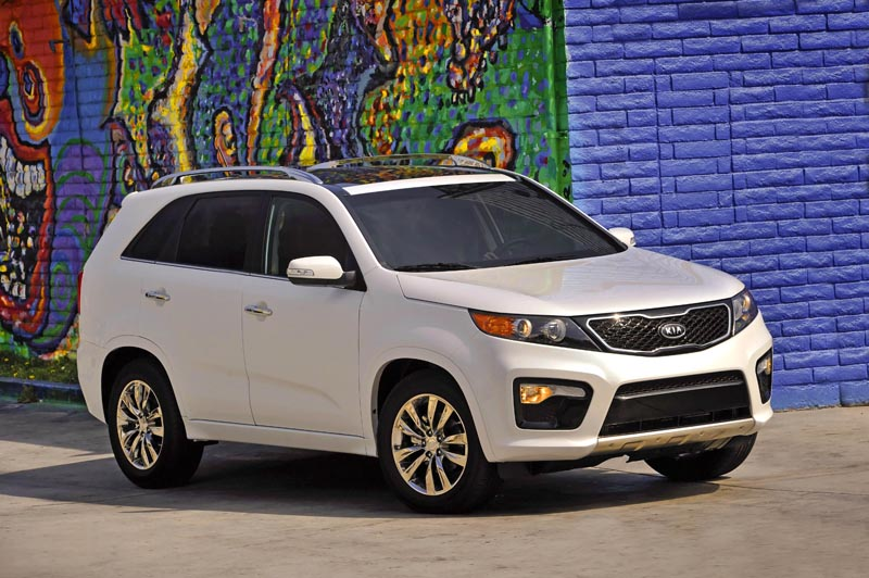 2012 kia sorento ex fwd new car reviews grassroots motorsports 2012 kia sorento ex fwd new car reviews publicscrutiny Image collections