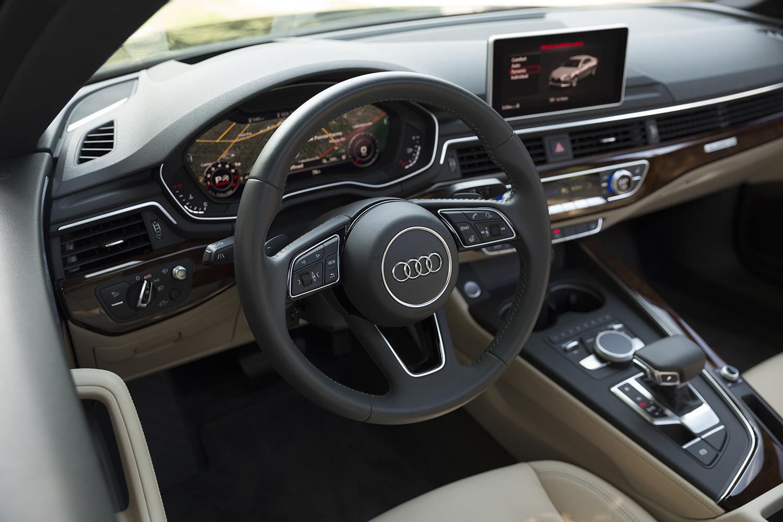 Kekurangan Audi A5 2.0 Tdi Perbandingan Harga