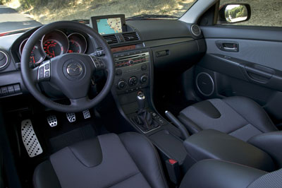 2008 Mazda Mazdaspeed3 New Car Reviews. Better ...
