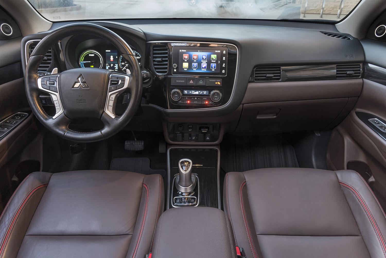 2018 Mitsubishi Outlander Phev New Car Reviews Grassroots