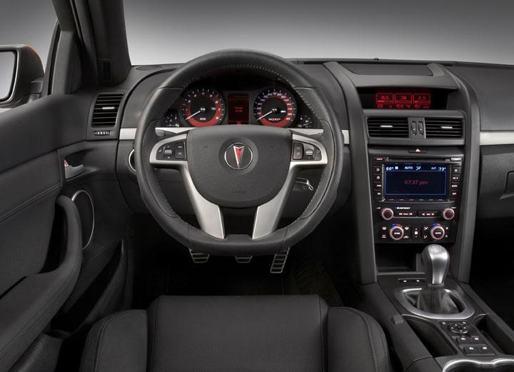 2009 pontiac g8 gxp new car reviews grassroots motorsports rh grassrootsmotorsports com 2009 Pontiac G8 GT SLP Firehawk pontiac g8 gxp manual transmission for sale