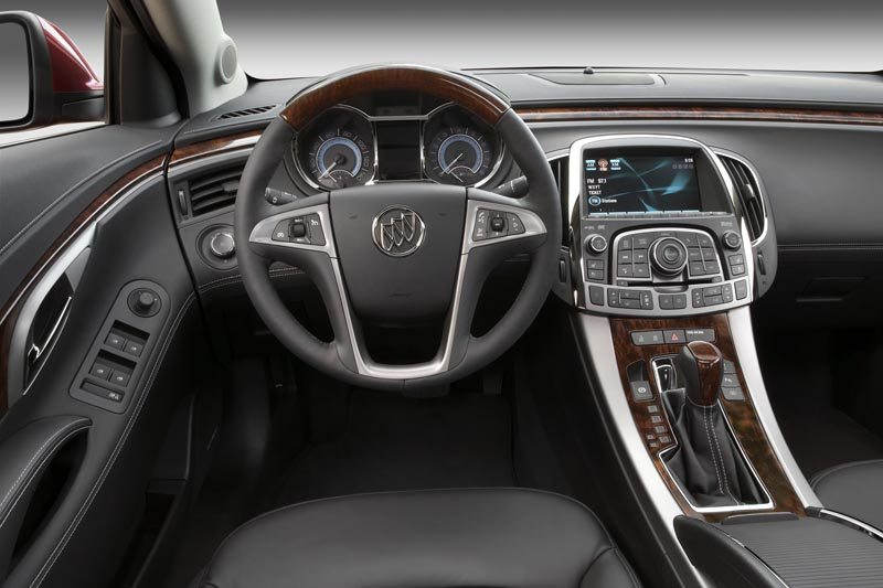 auto sales at sale for deal fort details cxl lacrosse buick best in wayne inventory