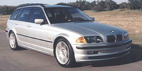 2000 bmw 323i wagon review