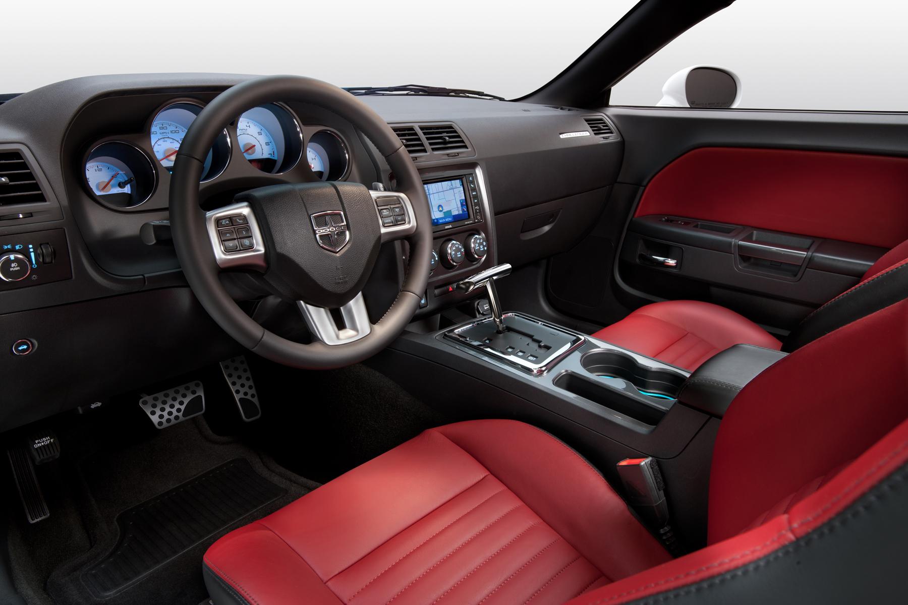 2014 Dodge Challenger R T Redline New Car Reviews Grassroots Motorsports