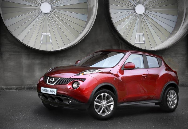 2011 Nissan Juke SV: New car reviews   Grassroots Motorsports