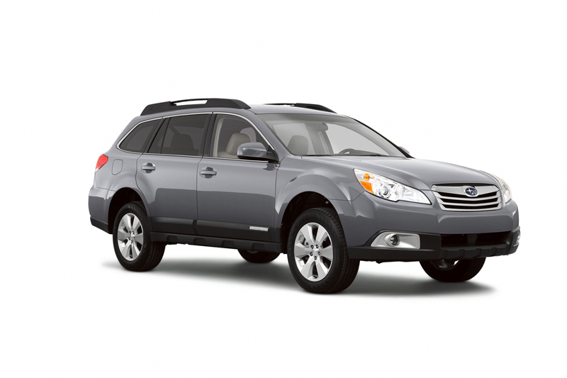 2011 Subaru Outback 36r Limited New Car Reviews Grassroots