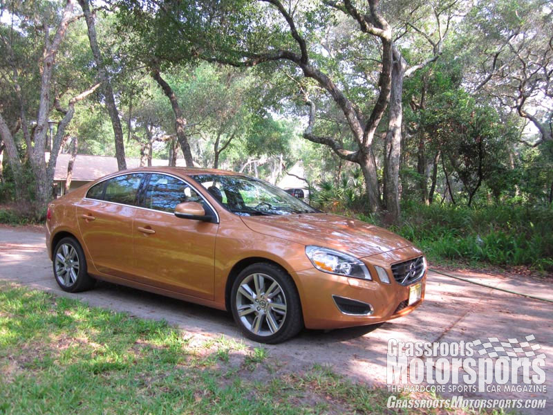 2011 volvo s60 t6 awd new car reviews grassroots. Black Bedroom Furniture Sets. Home Design Ideas