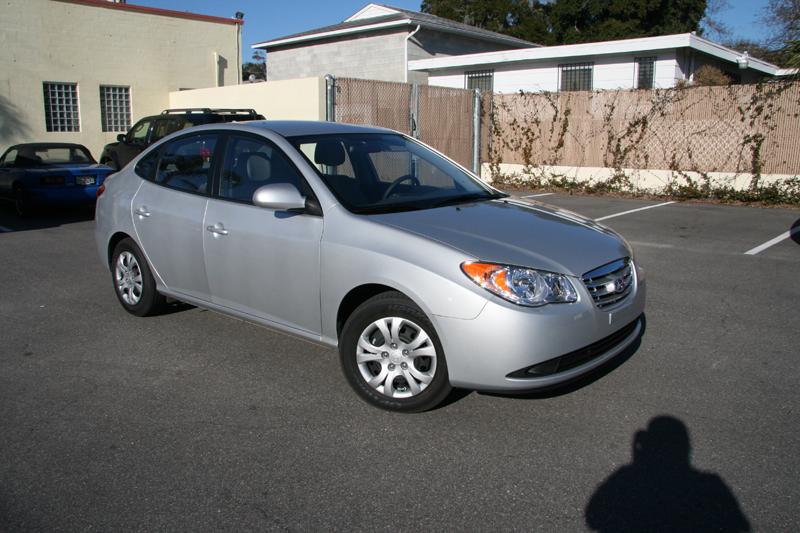 2010 Hyundai Elantra Blue New Car Reviews. Better ...